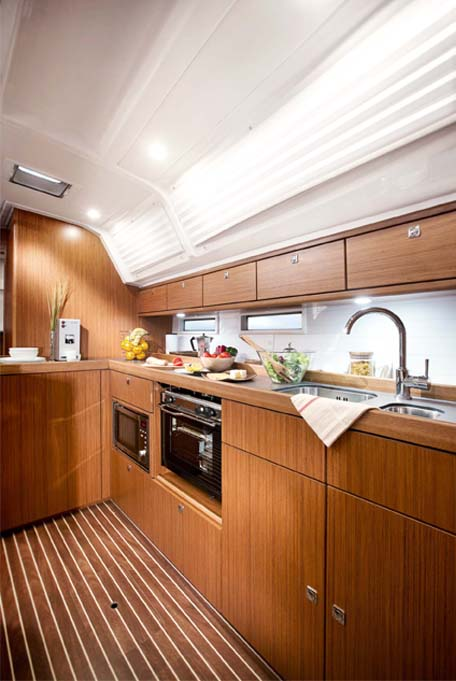 Galley cr46 interior 9